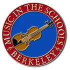Music in the Schools logo