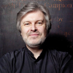 James MacMillan - Photo by Philip Gatward
