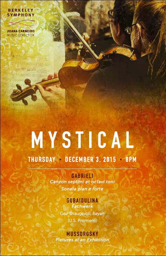 Dec 3, 2015 - Mystical