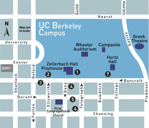 campusParkingMap2006-300x258 - Berkeley Symphony on sproul hall uc berkeley, campbell hall uc berkeley, bowles hall uc berkeley, hertz hall uc berkeley, wurster hall uc berkeley, stern hall uc berkeley, genentech hall auditorium uc berkeley, south hall uc berkeley, sproul plaza berkeley,