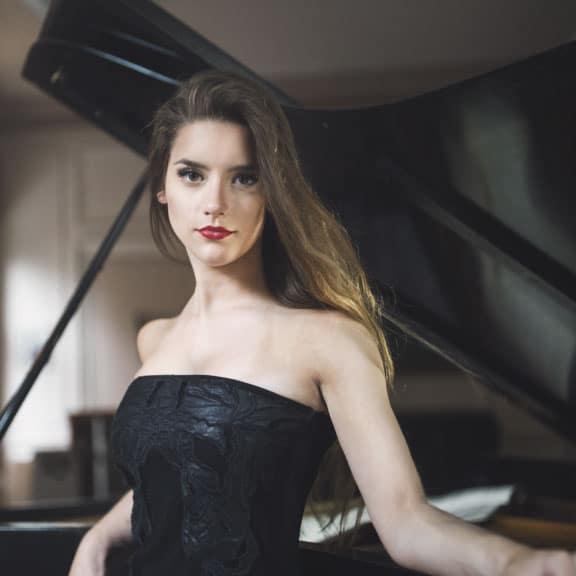 Aiyana Braun