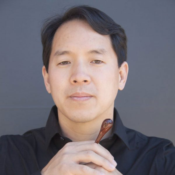 Ming Luke - Berkeley Symphony Education Director
