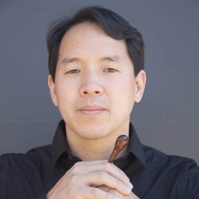 Ming Luke - Berkeley Symphony