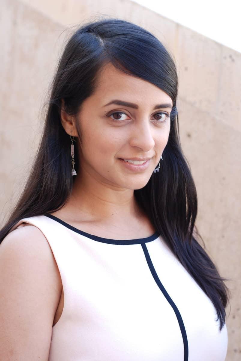 Esmail, Reena Pic 2